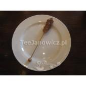 Pałeczki brązowego kandyzowanego cukru