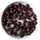 Kawa Owoc granatu i malina