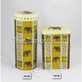 (puszka) Indyjskie Słonie 150g