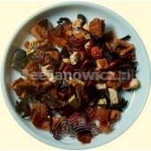 (owocowa) Jabłuszko z cynamonem