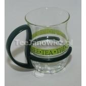 Szklanka zielona Tea