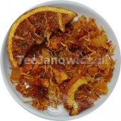 (owocowa) Happy Mango Specjal (multiwitamina)