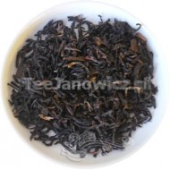 (czarna) Wschodniofryzyjska Waniliowa Herbata Premium