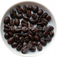 Kawa Organiczna Espresso