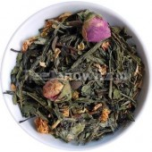 (biała) Kraina Lodu Ice Tea