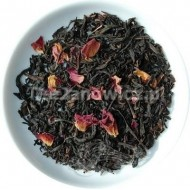(czarna) Earl Grey Tea for Two (bergamota, wanilia, cytryna)