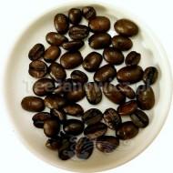 Kawa Orzech laskowy z pomarańczą