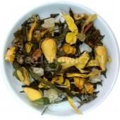 (zielona) Caipirinha (limonka, rum)