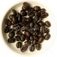 Kawa  Wisienka koktajlowa w czekoladzie (wiśnia, migdały, czekolada)