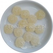 (słodycze) Bonbons o smaku szałwii i cytryny