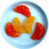 (słodycze) Bonbons o smaku cytryny i pomarańczy