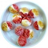 (słodycze) Bonbons o smaku rokitnika i cytryny