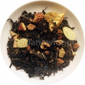 (Oolong) Oolong  Wonderful time (pomarańcza, wanilia,goździki)
