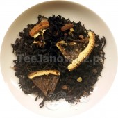 (czarna) Merry Christmas tea Orange