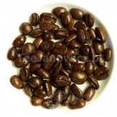 Kawa Sernik z truskawkami