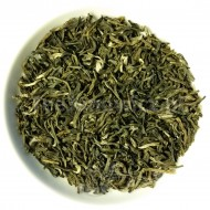(zielona) China Yunnan green