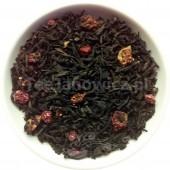 (czarna) Dary lasu BIO (malina, porzeczka, truskawka)