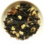 (czarna)  Marry Christmas Tea BIO (grejpfrut, cynamon)