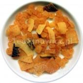 (owocowa) Copa Cabana (ananas, kokos, limonka)