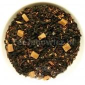 (czarna) Słony karmel