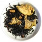 (czarna) Jesienna Herbatka Pana Tadka (Jagoda z jabłkiem)