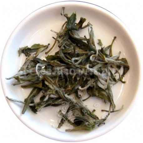 (biała) China Special White Tea Snow Buds