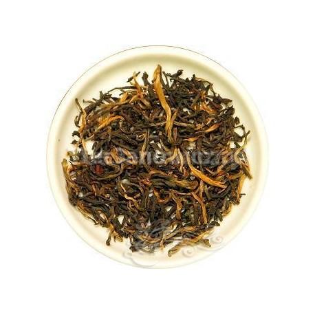 (czarna) China Yunnan Imperial