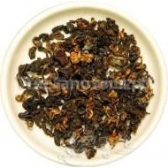 (czarna) China Yunnan Golden Downy Pekoe