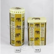 (puszka) Indyjskie Słonie 100g