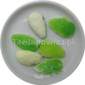 (słodycze) Bonbons o smaku owoców leśnych i żywicy sosnowej (bez cukru)
