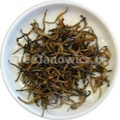 (czarna) China Yunnan Specjal Golden Tips