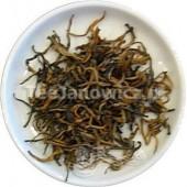 (czarna) China Yunnan Specjal Golden Tips