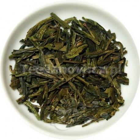 (zielona) China Lung Ching BIO