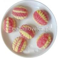 (słodycze) Bonbons Cherry love - wiśniowa