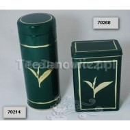 (puszka) Zielone listki 100g