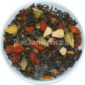 (czarna) Tybetański Mnich (owoce goji i granat )