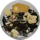 (biała) Złoty Kompas (bergamota i cytryna)