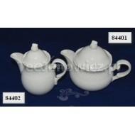 Czajnik porcelanowy Adelajda 0.5l