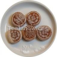 (słodycze) Bonbons  Babcine mleczne talary (bez nadzienia)