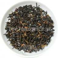 (czarna) Assam FTGFOP Mangalam  Second Flush