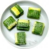 (słodycze) Bonbons o smaku owoców leśnych i żywicy sosnowej -musujące