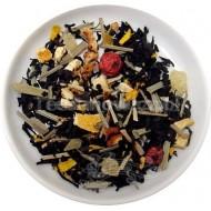 (czarna) Kamasutra (kardamon,imbir i ananas)