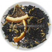 (czarna) Earl Grey Orange Premium