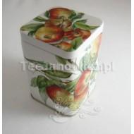 (puszka) Jabłko na gałązce 100g